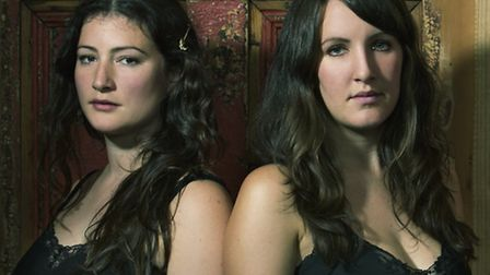 Acts confirmed for FolkEast 2015: The Unthanks