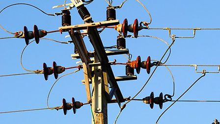 Farmers should beware of power lines, says UK Power Networks.