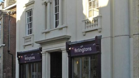 Arlingtons is one of the venues taking part