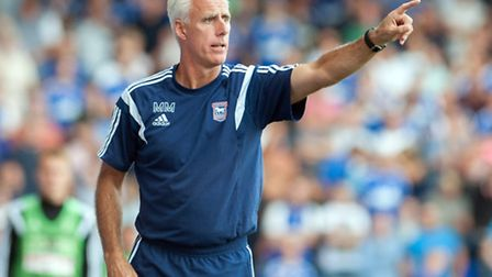 Mick McCarthy has taken ITFC from relegation fodder to promotion hopefuls with virtually no investme