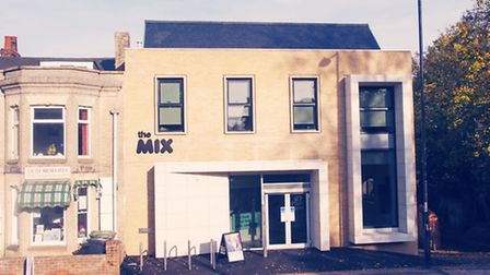 The Mix in Stowmarket