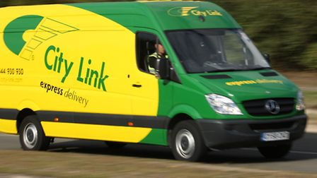 More than 2,350 jobs have been axed at City Link which went into administration on Christmas Day.