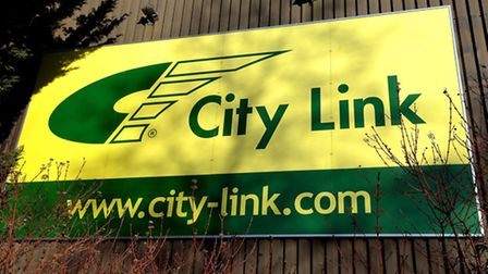 Parcels company CityLink went into administration on Christmas Day.