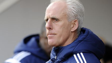 Mick McCarthy's Blues are back in form