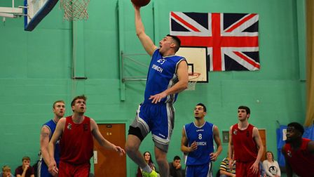 Captain Tom Sadler led Ipswich to a fightback win at Brixton