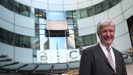 BBC Director General Tony Hall who has said that the TV watershed will disappear in the next 10-20 y