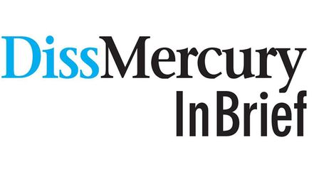 In Brief is the new and improved weekly newsletter brought to you by the Diss Mercury.