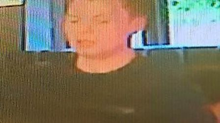 Do you recognise this person? Police are seeking information after fake £20 notes were used in south