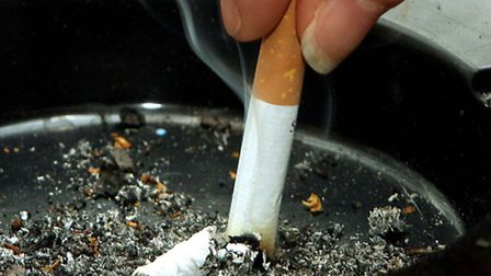 Suffolk County Council has been told it would be illegal to disinvest in tobacco firms.