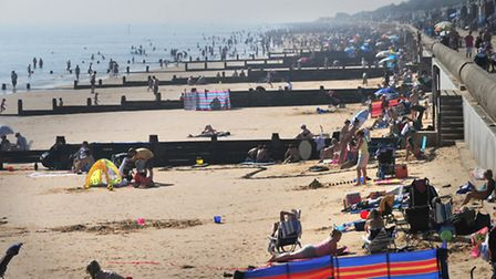 Which is your favourite beach in Suffolk and Essex?