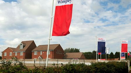 Taylor Wimpey reports its annual results on Tuesday.