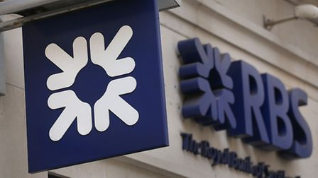 Royal Bank of Scotland racked up another �3.5bn in annual losses last year.