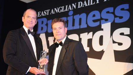 Birketts, which sponsors the Family Business category of the EADT Business Awards, is backing an ini