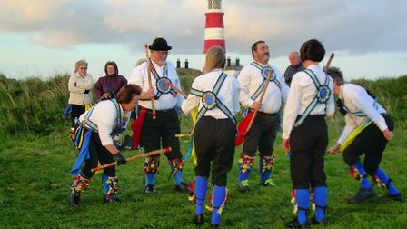 Can you help a Norfolk pub on the hunt for Morris Dancers?. Picture: BRIAN GAUDET