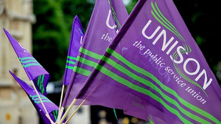 Unison is continuing a legal battle over the introduction of what it describes as ''unfair and punit
