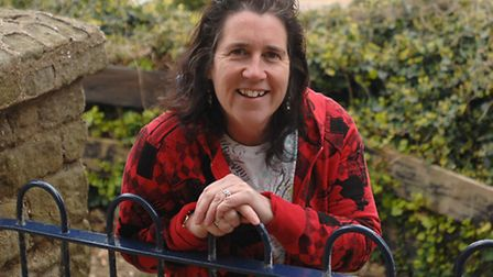 Playwright Suzanne Hawkes, Shakespeare in Suffolk