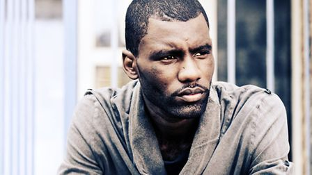 Wretch 32 has also been added to this year's line-up