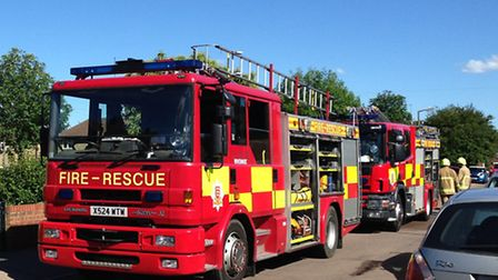 ECFRS to launch five-year change programme.