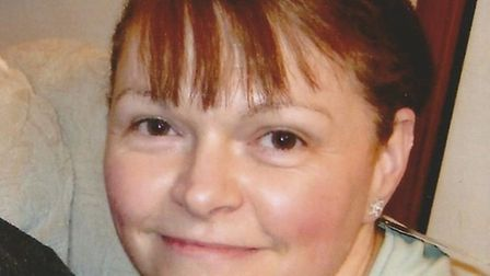 Denise Davies, 45, from Lowestoft, who died after being cared for at Carlton Court Mental Health Uni