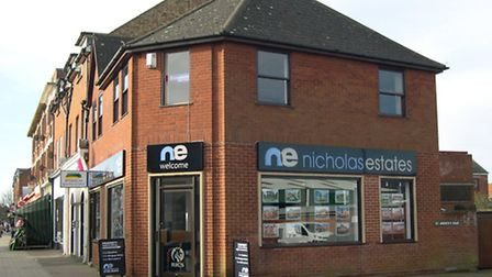 Nicholas Estates have taken over the sales and lettings business of Bannisters estate agents in Feli