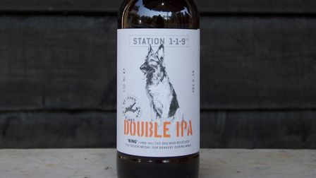 Station 1-1-9 Brewery has rebranded following sexism allegations. Picture: Sophie Matsell