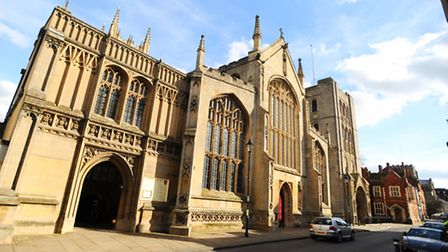 Sunday Times best places to live include Bury St Edmunds.