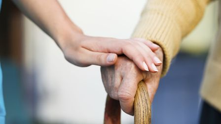 An Ipswich care home has been rated inadequate