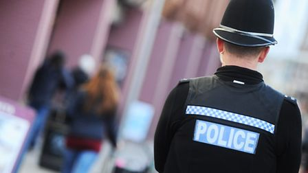 Police warning following burlgary and attempted burglary in Beck Row