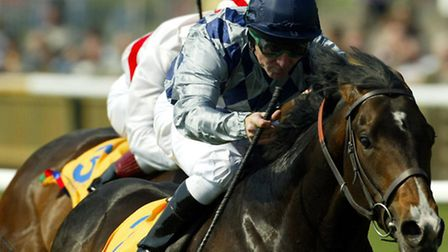 The Jockey Club and Aspall have agreed a partnership deal.