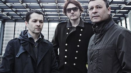 Manic Street Preachers are also on the line-up