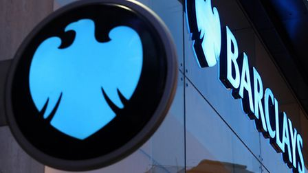 Barclays is bracing itself for a �2bn bill.