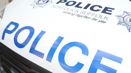 Police are appealing for witness after a dog attack