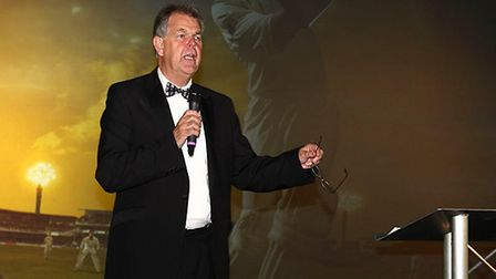 Former England cricketer Geoff Miller will be in conversation with Alastair Cook at the event near D