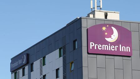 Premier Inns rapid growth story is set to continue after its owner, Whitbread, mapped out plans for