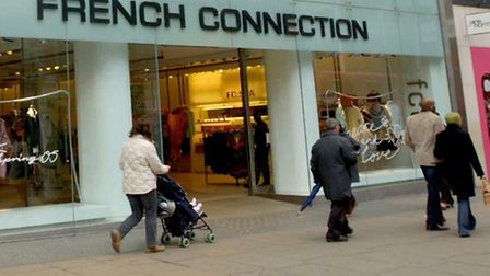French Connection has warned that it faces a substantial loss when it posts its annual results.
