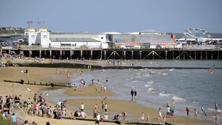 Clacton's tourism offer could have another string to its bow if the adventure park plans are given t
