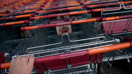 Sainsbury's is to cut 800 jobs as part of a restructuring of its store operations.