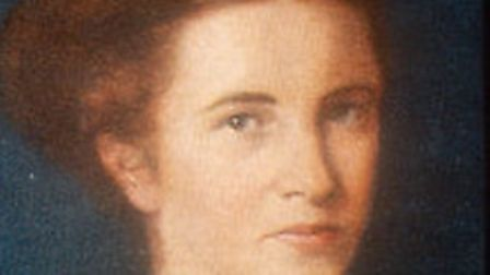 Elizabeth Garrett Anderson was the first woman in England to be elected a mayor - of Aldeburgh.