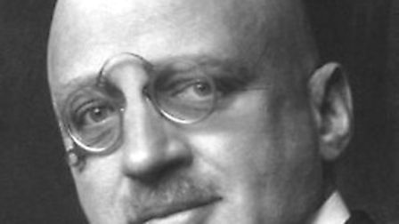 Fritz Haber - the man whose experiments with chlorine saw the gas arrive on the battlefield of Ypres