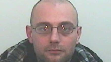 Police are searching for Jai Stead