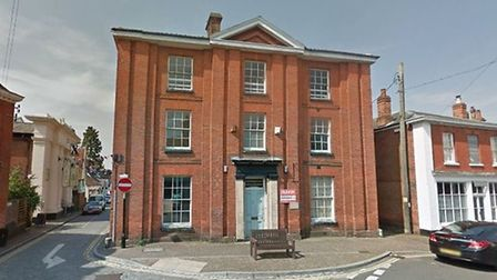 Plans to turn the Grade II listed The Old Post Office in Harleston into a family home have been appr