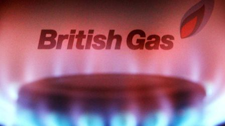 A colder than normal start to the year has boosted British Gas profits.