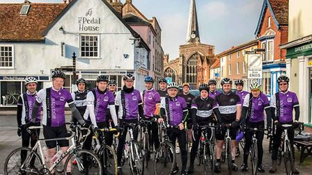 Hadleigh Cycling Club is to stage a festival of cycling this September