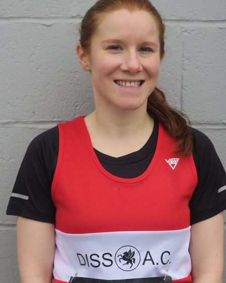 Our running columnist Steph Callen says watching events can be as much fun as taking part. Picture: