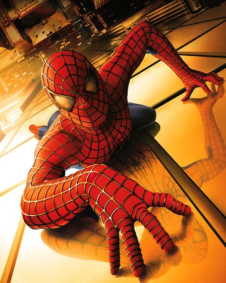 Spiderman is one of Marvel's best-known superheroes and will be part of a new multi-title superhero