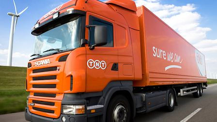 Parcel delivery firm TNT is set for a takeover by rival FedEx.