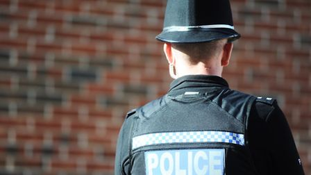 Police are appealing for information after Townrow department store in Braintree was burgled.