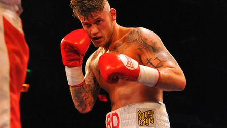 Billy Bird puts his unbeaten record on the line.