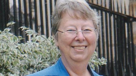 Judge Caroline Ludlow, who sat at courts in Suffolk and Essex before her retirement in 2013, died ag