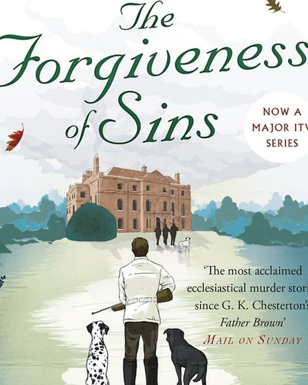 The Forgiveness of Sins - the new Grantchester Mystery